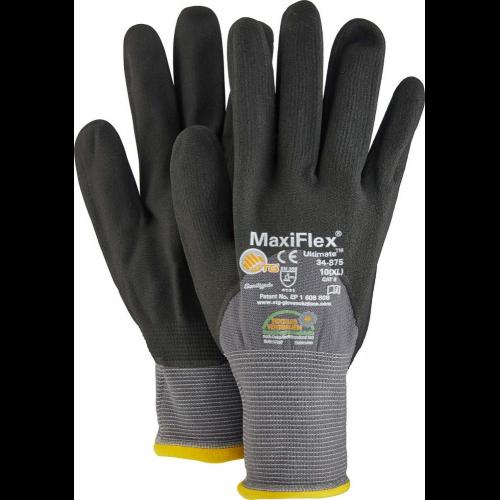Handschuh MaxiFlex Endurance AD-APT Gr Funsport 10 Airsoft