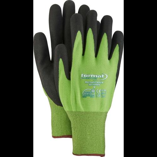 8 Gr KCL Handschuh Covaspec 472