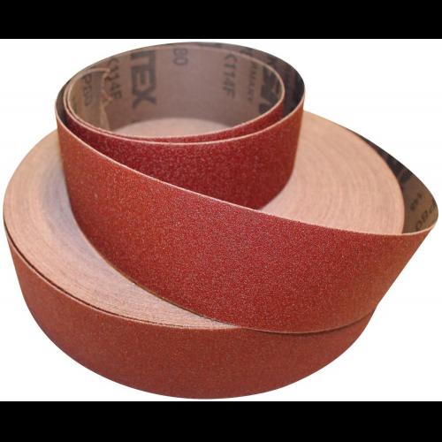 Format schleifleinen sparrolle 50 mm k180
